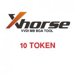 VVDI MB 10 Token